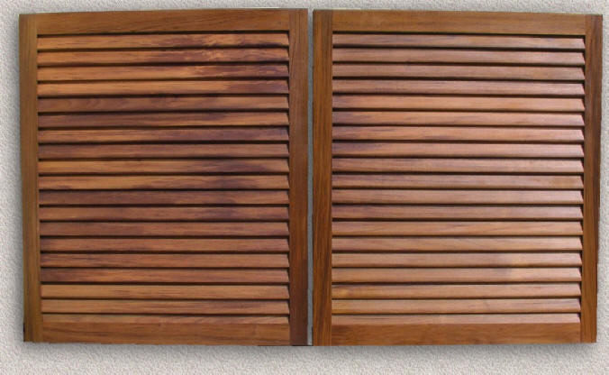 sc 1 st  Custom Teak Marine Woodwork & Doors Outdoor Kitchen - Custom Teak Marine Woodwork