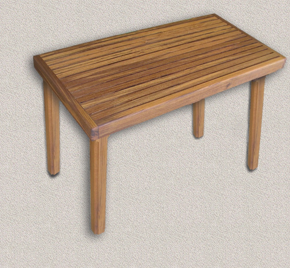 Teak Shower Stool Teak Shower Stool Shower Seats Bathroom Teak Bathroom Stool Bath Bathroom