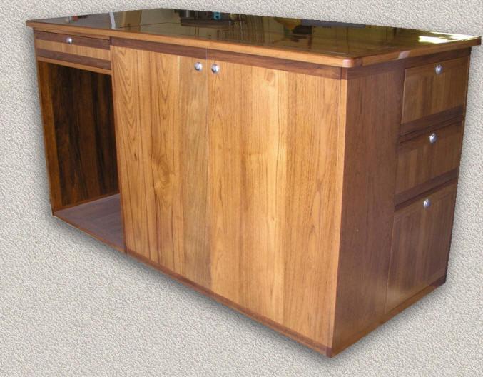 Custom Cabinets Custom Teak Marine Woodwork