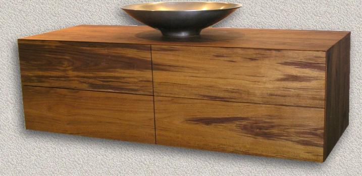 Custom Teak Marine Woodwork