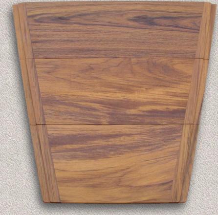 Companionway Slats Custom Teak Marine Woodwork